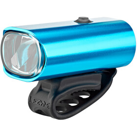 Lezyne Hecto Drive 40 Front Lighting Y11, blue/glossy/white